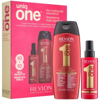 Uniq One Care coffret III.