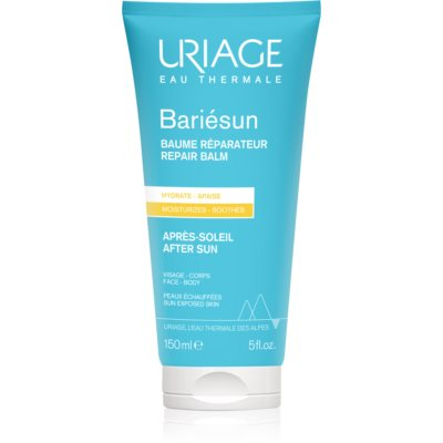 After Sun Repair Balm For Dry Skin