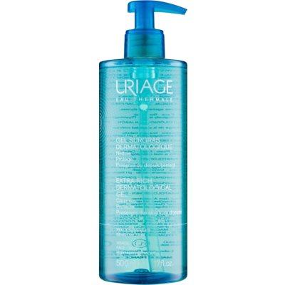 dermatologický gel na sprchování