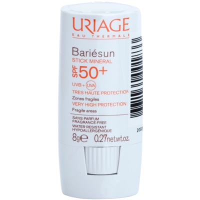 Uriage Bariésun Mineral Protection Stick SPF 50+