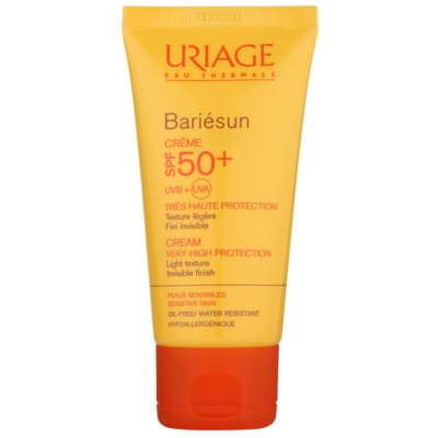 Uriage Bariésun Face Sun Cream  SPF 50+