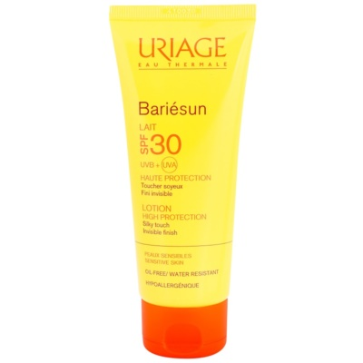 Uriage Bariésun Silky Face and Body Lotion SPF 30