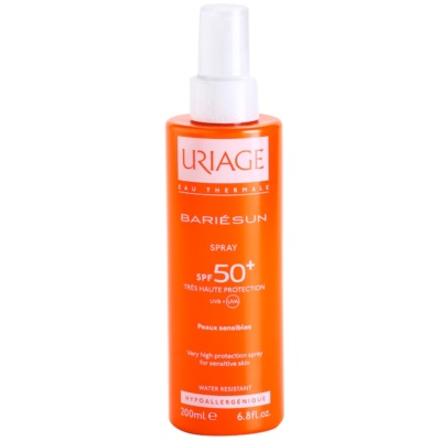 Uriage Bariésun Sun Spray SPF 50+