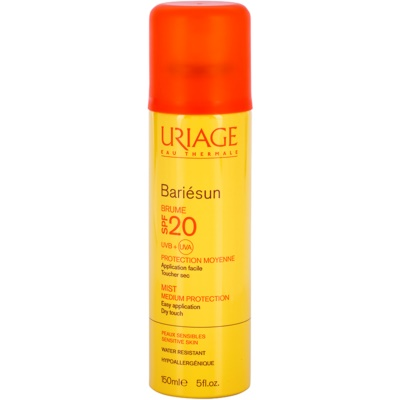 Protection Mist SPF 20