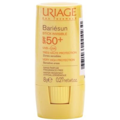 zaščitna paličica za občutljive predele kože SPF 50+