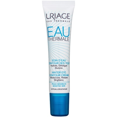 Active Moisturiser Around Eyes