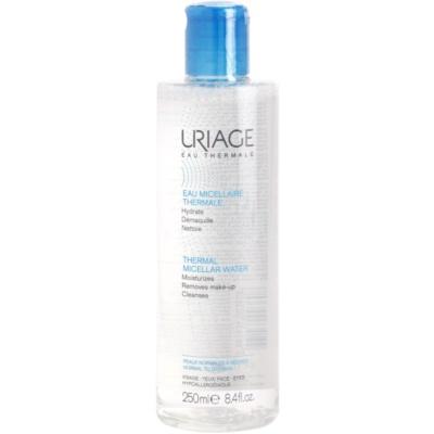 Mizellar-Reinigungswasser für normale und trockene Haut