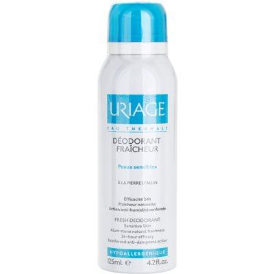 dezodorant w sprayu zapewniający 24-godzinną ochronę