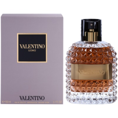 Valentino Uomo Eau de Toilette for Men