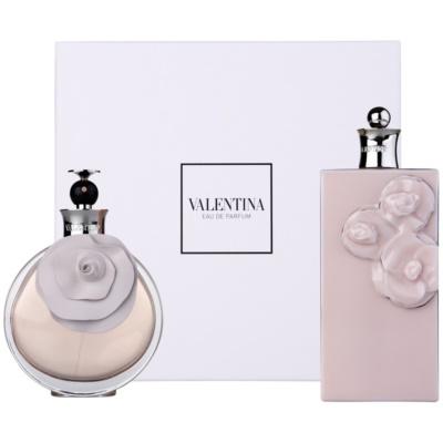 Valentino Valentina Gift Set II.
