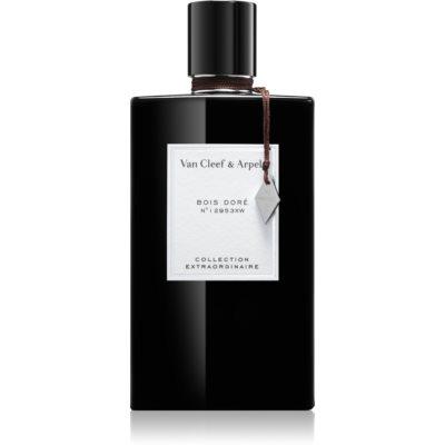 Van Cleef & Arpels Collection Extraordinaire Bois Doré woda perfumowana unisex