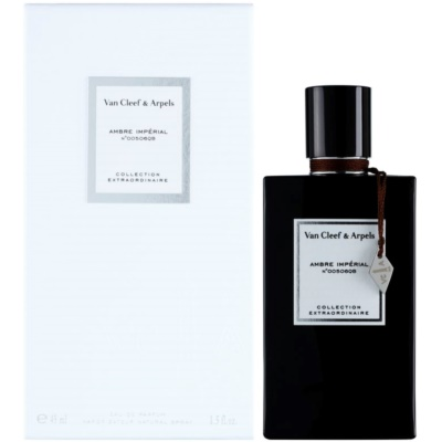 Van Cleef & Arpels Collection Extraordinaire Ambre Imperial parfumska voda uniseks
