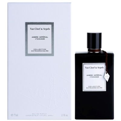 Van Cleef & Arpels Collection Extraordinaire Ambre Imperial eau de parfum per donna