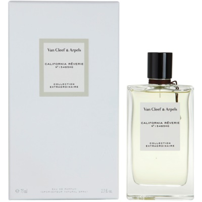 Van Cleef & Arpels Collection Extraordinaire California Reverie eau de parfum per donna