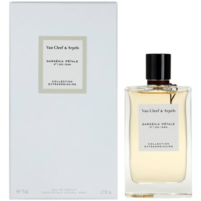 Van Cleef & Arpels Collection Extraordinaire Gardénia Pétale parfumovaná voda pre ženy