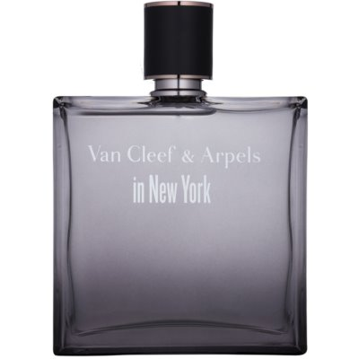 Van Cleef & Arpels In New York тоалетна вода за мъже