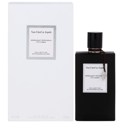 Van Cleef & Arpels Collection Extraordinaire Moonlight Patchouli parfumska voda uniseks