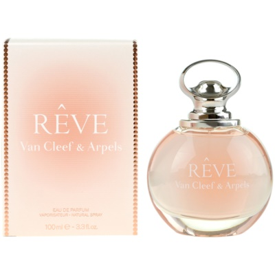 Van Cleef & Arpels Rêve parfumovaná voda pre ženy