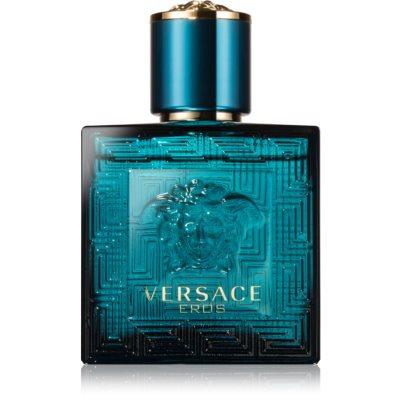 Versace Eros туалетна вода для чоловіків