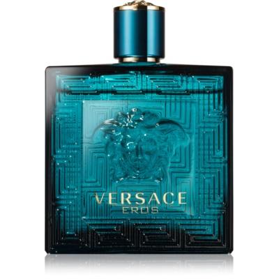 Versace Eros Eau de Toilette voor Mannen