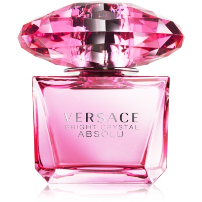 Versace Bright Crystal Absolu Eau de Parfum for Women