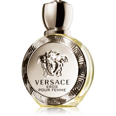 Versace Eros Pour Femme Eau de Parfum para mulheres