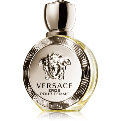 Versace Eros Pour Femme парфюмна вода за жени