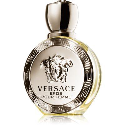 Versace Eros Pour Femme Eau de Parfum für Damen