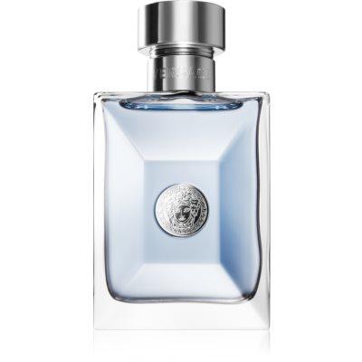 Versace pour Homme туалетна вода для чоловіків