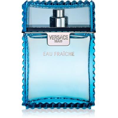 Versace Eau Fraîche Man Eau de Toilette für Herren