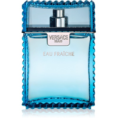 Versace Eau Fraîche Man туалетна вода для чоловіків