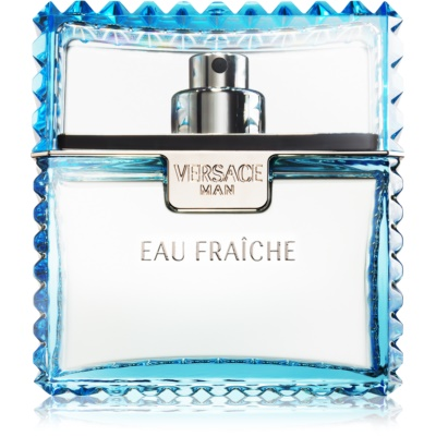 Versace Man Eau Fraîche Eau de Toilette for Men