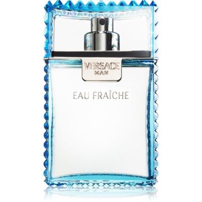Versace Eau Fraîche Man toaletní voda pro muže