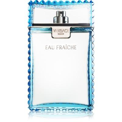 Versace Man Eau Fraîche woda toaletowa dla mężczyzn