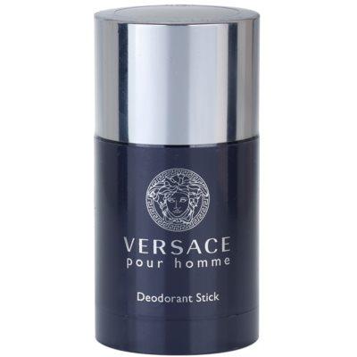 Versace Pour Homme deostick za muškarce 75 ml (bez kutijice)