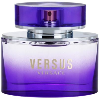 Versace Versus туалетна вода для жінок