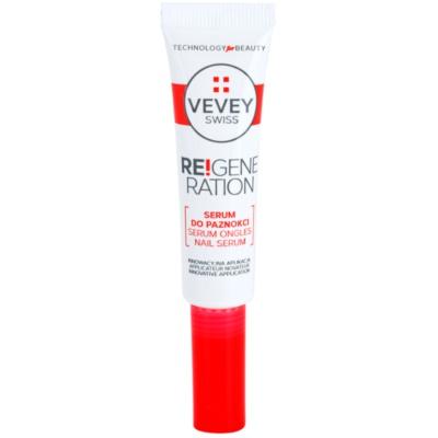 regenerační sérum na nehty