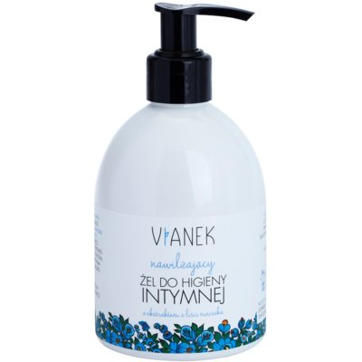 Soothing Intimate Wash