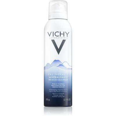 Vichy Eau Thermale eau thermale minéralisante