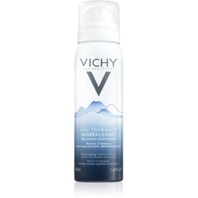 Vichy Eau Thermale Mineraliserende Theremewater