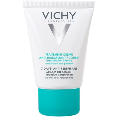 Vichy Deodorant Krämig antiperspirant För alla hudtyper