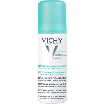 spray dezodor az erőteljes izzadás ellen