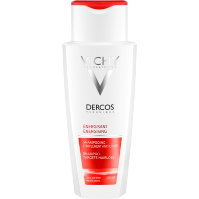 Vichy Dercos Energising Energising Anti - Hairloss Shampoo Complement