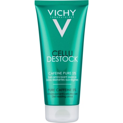 Vichy Cellu Destock крем-гел против целулит