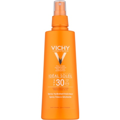 Protective Moisturizing Spray SPF 30