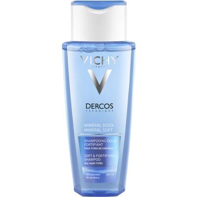 Vichy Dercos Mineral Soft mineralni šampon za svakodnevnu uporabu