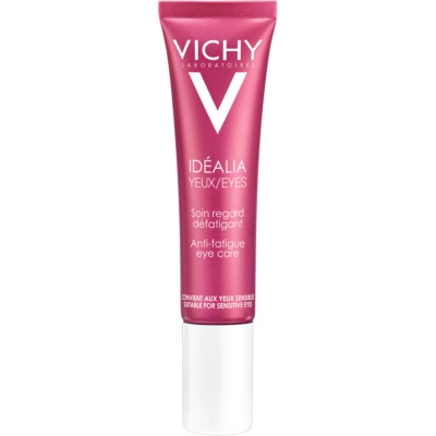 Vichy Idéalia očná starostlivosť