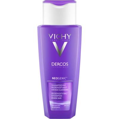 Vichy Dercos Neogenic shampoing redensifiant