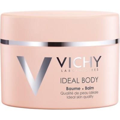 Vichy Ideal Body testbalzsam