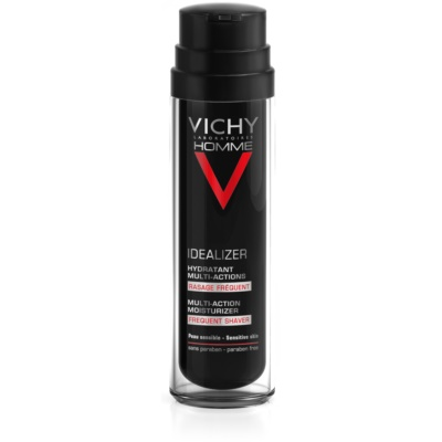 Vichy Homme Idealizer nawilżający krem do twarzy po goleniu